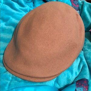 Big it up wool hat
